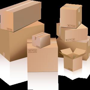 Förpackningsemballage