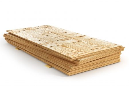 Plywoodlock